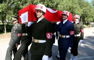 Osmaniye 12 günde 4. şehidini uğurladı!
