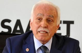 Kamalak: 'Yanlış hesap Türk mahkemelerinden döner'