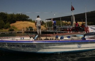 Kahramanmaraş'ta Doğa Sporları paneli