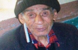 4 Gündür Kayıp Yaşlı Adam Ölü Bulundu!