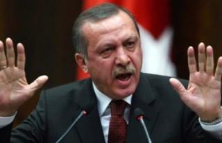 Erdoğan'a hakaretten iki kişi gözaltına alındı!