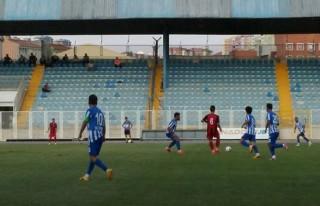 Adliyespor 2-0 Kahramanmaraş BB.