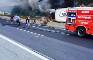 Adana'daki Kazada Ölenlerın İsimleri Belli Oldu