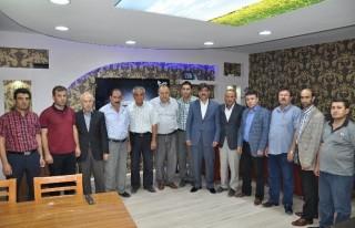 """MHP'li Demir: """"1 Kasım Seçimlerine Hazırız"""""""