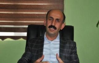 Akdoğan: 'Bu savaşı Saray yürütüyor!'
