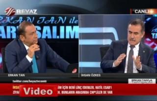 İhsan Özkes'ten bomba açıklamalar!!