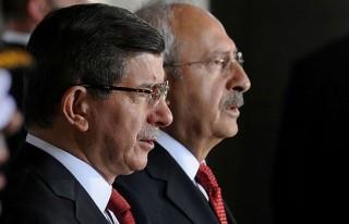 CHP'den dağlıca açıklaması!