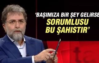 Küçük'ten Ahmet Hakan'a ölüm tehdidi!