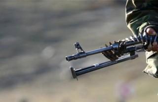 Cizre'de güvenlik güçlerine saldırı: 5 yaralı!