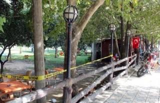 Lokantada Bıçaklı Kavga: 3 Ölü, 1 Yaralı!