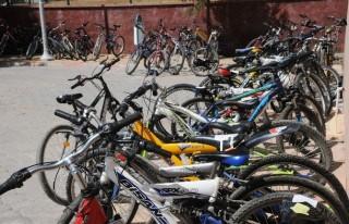 5 Çocuk 1 Ayda 36 Bisiklet Çaldı!