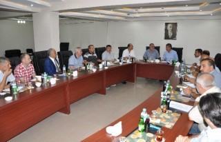 Elbistan OSB'ye 350 Milyonluk Yatırım Başvurusu