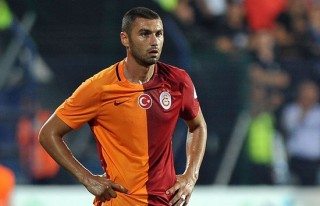 Galatasaray'da Burak Yılmaz şoku!