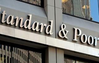 S&P'den 'yüksek risk' uyarısı!!