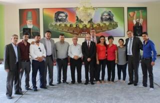 Ali Öztunç'tan AKP'ye sert eleştiriler!