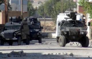 Nusaybin'de çatışmalar şiddetlendi!