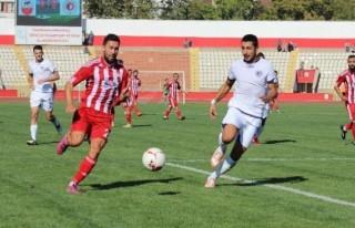 Kahramanmaraşspor, Fethiyespor'u 3-0 yendi!
