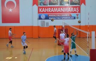 Belediyespor Voleybol Takımı hızlı başladı!