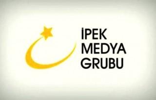 İpek Medya Grubu'ndan sansür açıklaması