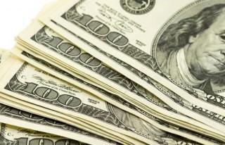 Dolar 2,88'in altında!