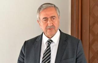 KKTC Cumhurbaşkanı Akıncı: 'AB ile ilişkiler...