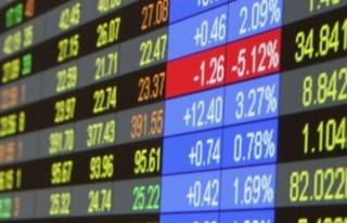 Borsa güne düşüşle başladı!