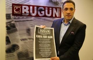 İpek Koza Holding'e kayyum atanmasna tepkiler çığ...