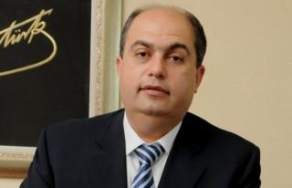 Başkan Karaküçük'ten 29 Ekim mesajı
