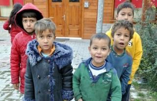 Afganistan'dan yürüyerek Türkiye'ye geldiler!
