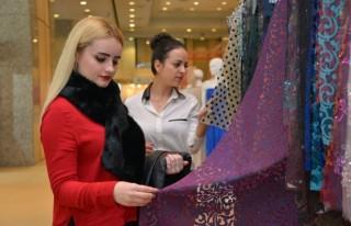 Texworld İstanbul tekstil sektörünün öncülerini...