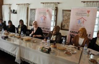 Kadına yönelik şiddete karşı ortak eylem planı