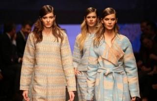 Modaya Türk kumaşları ve tasarımı damga vuracak!