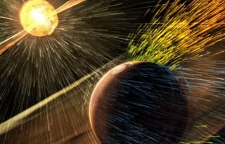 NASA yeni MARS bulgularını açıkladı!