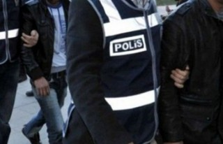 Paralel yapı operasyonunda 4 tutuklama!!