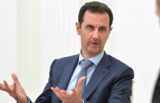 Esad: 'Vehhabi ideolojisini Suud-i Arabistan oluşturdu'!