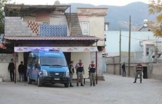 Kahramanmaraş'ta arazi kavgası: 1 Ölü, 7 Yaralı