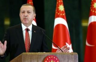 Erdoğan: İşin Uzaması Zarar Verecekti