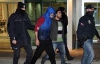 Hatay'da göçmen kaçakçılığına 6 tutuklama!