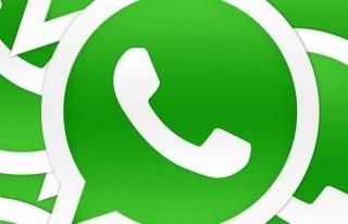 WhatsApp'ta sesli sohbet de şifrelenecek!