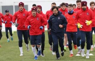 Trabzonspor arka arkaya kazanamıyor!