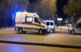 Konya'da bıçaklı silahlı kavga: 6 yaralı!