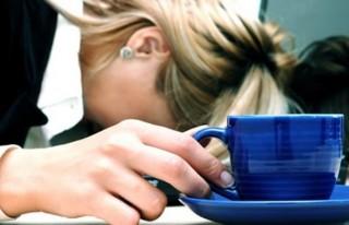 Sürekli yorgunluk, fibromiyalji rahatsızlığı...