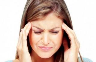 Baş ağrılarının gizli nedenleri!