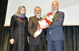 İslamafobi Konferansı düzenlendi...