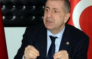 MHP'de flaş gelişme: Adaylığını koydu!!
