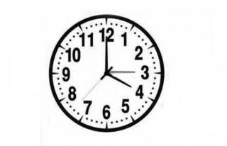 Saatler ne zaman ileri alınacak?!