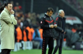 Trabzonspor'da gelen gideni arattı!