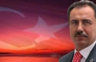 Muhsin Yazıcıoğlu'nun Ölümünün 7. Yılı