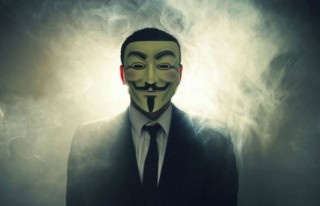 Anonymous, IŞİD'e yine savaş açtı!!