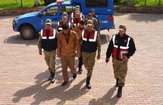 Kahramanmaraş'ta Işid operasyonunda 3 kişi tutuklandı